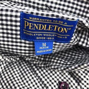 Pendleton Tops - NWT Pendleton Shirt